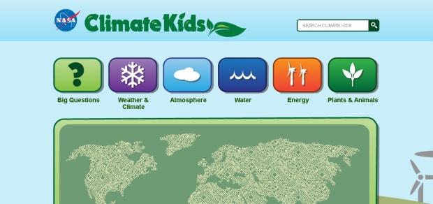 climate kids